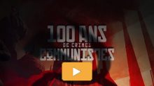 100 ans de crimes communistes: un documentaire-vidéo exceptionnel pour marquer le centenaire de la Révolution d'octobre