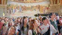 La Chine et le Vatican préparent des échanges d'œuvres d'art en vue l'exposition croisées