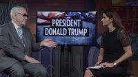 Conrad Black, voix solitaire dans la presse occidentale pour soutenir Donald Trump