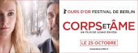 FILM EXPERIMENTAL<br>Corps et âme ♥
