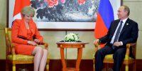 Après l'élection de Trump, des cyberattaques russes à l'origine du Brexit? Les Britanniques accusent Poutine de déstabiliser l'Occident