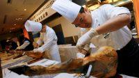 L'Espagne menacée d'une pénurie de jambon ibérique en raison de la demande chinoise