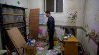 Evictions massives de migrants chinois en Chine, chassés de leurs logements à Pékin
