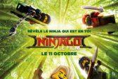 ACTION (ENFANTS)<br>Lego Ninjago le film ♥♥