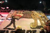 """Marche de l'Indépendance de Varsovie: tsunami de """"fake news"""" dans les grands médias gauchistes et libéraux-libertaires internationaux"""