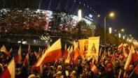 Pologne: points de vue des droites sur la Marche de l'Indépendance organisée par les nationalistes