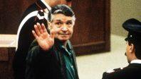 Mort du parrain de la mafia Toto Riina