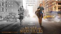 DRAME (ENFANTS)<br>Le Musée des Merveilles ♥♥♥