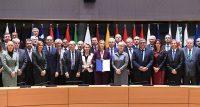 PESCO: l'Europe de la Défense chère à Macron déjà marquée par sa faiblesse et son incohérence