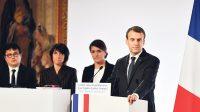 Débat Ferrara-Macron: les féministes, le président et le porno
