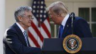 En nommant Jerome Powell à la présidence de la Réserve fédérale, Donald Trump décide d'en laisser le contrôle à l'Establishment mondialiste