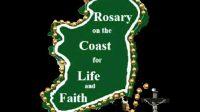 Après le Rosaire aux frontières en Pologne, l'Irlande organise un Rosaire sur les côtes pour la foi catholique et pour la vie