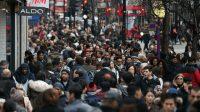 Au Royaume-Uni, huit nouveaux foyers sur 10 composés de migrants ces quinze dernières années