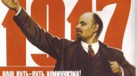 Sputnik Czech rend hommage à la révolution d'octobre…