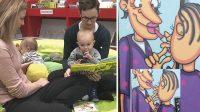 En Suède, un livre pour enfants de maternelle fait la promotion du transgenrisme