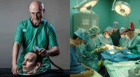 Transplantation d'une tête d'homme en Chine – mais elle ne prouve rien