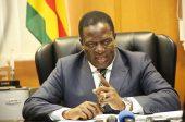 Le Zimbabwe a son nouveau président