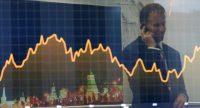 L'inflation en Russie «contrôlée» grâce à sa Banque centrale