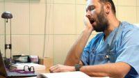 Le manque de sommeil empêche les cellules cérébrales de communiquer normalement