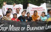 Le ministre des affaires religieuses du Pakistan a pris la défense de la dangereuse loi contre le blasphème