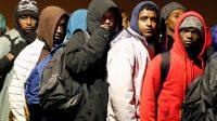 A Hambourg comme dans le reste de l'Allemagne, près de la moitié des «réfugiés mineurs non accompagnés» sont de faux mineurs
