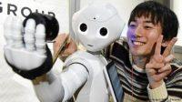 Détendez-vous ! Les robots «empathiques» vont vous faciliter l'existence