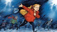 Le billet En Angleterre, la génération «flocon de neige» ne supporte pas qu'on la juge douillette