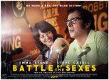DRAME HISTORIQUE<br>Battle of the sexes ♠