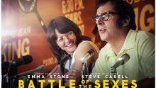DRAME HISTORIQUEBattle of the sexes ♠