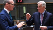 Brexit: l'Union européenne utilise la plaie ouverte de l'Irlande comme moyen de chantage sur le Royaume-Uni