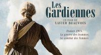 DRAME HISTORIQUE<br>Les Gardiennes ♥♥♥♥