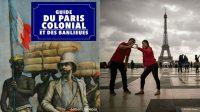 Guide du Paris colonial: l'histoire de France repeinte en noir au profit du totalitarisme