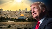 Jérusalem: Trump simple maillon de l'histoire d'Israël et des Anglo-Saxons depuis la déclaration Balfour