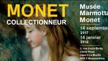 Exposition/PEINTUREMonet collectionneur ♥♥♥