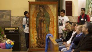 Russia Today s'en prend à Notre-Dame de Guadalupe: rt.com se moque de l'«idolatrie» et du «fétichisme» de ceux qui honorent la Mère de Dieu