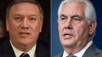 Le pro LGBT Rex Tillerson serait forcé de quitter la tête des Affaires étrangères américaines au profit du pro-vie Mike Pompeo