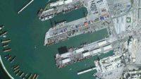 Vladimir Poutine prépare l'expansion de la base navale russe de Tartous en Syrie