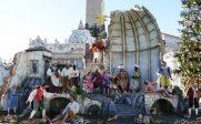 La crèche de la place Saint-Pierre est liée aux militants LGBT en Italie – le Vatican le savait-il?