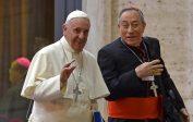 Le cardinal Maradiaga, membre du G9 du pape François, sous le coup d'une enquête financière