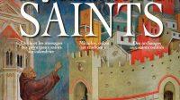 Collectif Le grand livre des saints , Collection Contes n°2, Oracom, 2017, 147 pages, 12,90 euros
