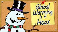 Le «hoax» du réchauffement climatique a commencé avec les nazis