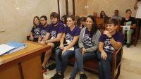 Un an de prison pour des militants pro-IVG qui ont interrompu une messe aux Baléares