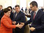 Remaniement du gouvernement polonais: Mateusz Morawiecki remplace Beata Szydło comme Premier ministre, mais la Pologne devrait conserver son cap