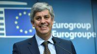 Un socialiste portugais à la tête de l'Eurogroupe: Mario Centeno est un partisan de la «convergence» au sein de la zone euro