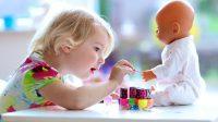 Une nouvelle étude le confirme, démentant la théorie du genre: la préférence des enfants pour les jouets attribués à leur sexe est en partie innée