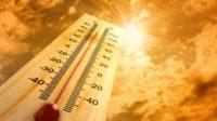 Si l'année 2017 a été plutôt chaude, c'est bien à cause d'El Niño, n'en déplaise aux partisans du «changement climatique» anthropique