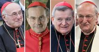 <em>Amoris laetitia</em>&nbsp;: face à la confusion, le cardinal Brandmüller appelle à rester fidèle à la tradition – et il n&rsquo;est pas le seul
