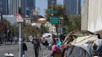 La Californie atteint des records de pauvreté: le socialisme en marche