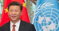 La Chine communiste accroît son influence au sein de l'ONU et de la gouvernance mondiale sous les applaudissements des mondialistes occidentaux
