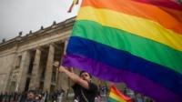 La cour interaméricaine des droits de l'homme veut obliger le Costa Rica à accepter le «mariage» homosexuel